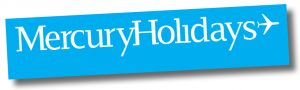 Mercury Holidays Tour Operators